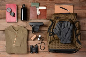 Hiking gear needed for a Smoky Mountain vacation