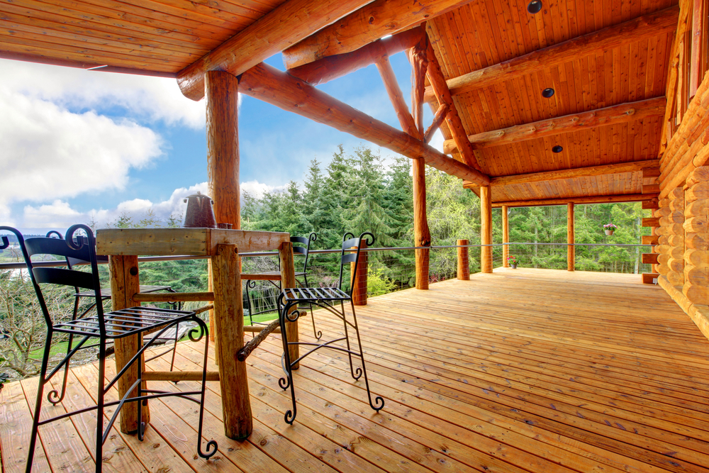 5 benefits of renting wears valley luxury cabins for Privately owned cabins in the smoky mountains