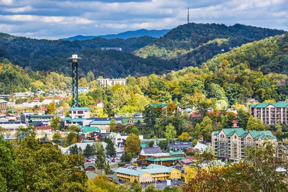 Top 5 Outdoor Activities In Gatlinburg Tn For Your Vacation