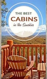 Find a Cabin Now