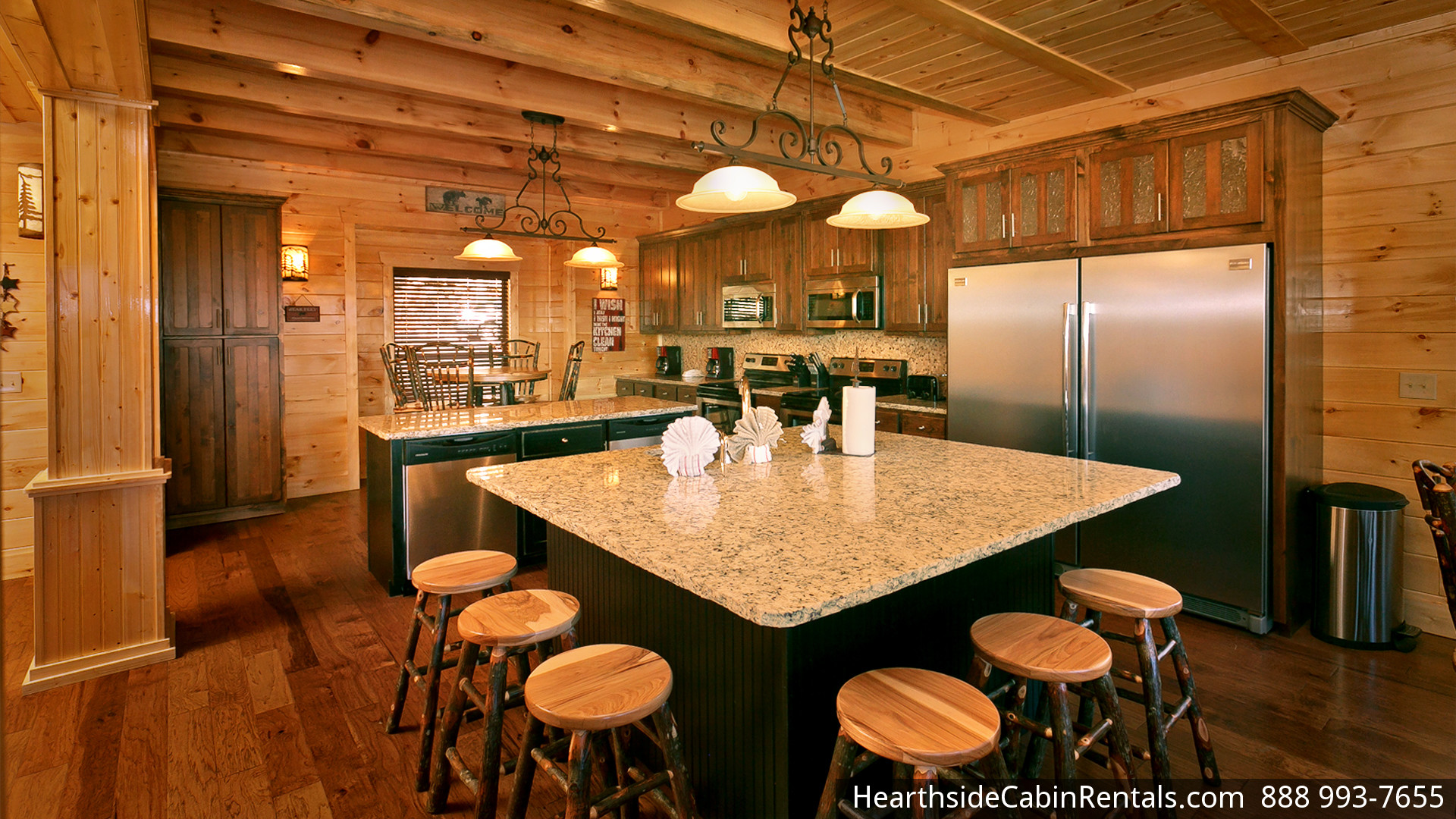 4 Myths About Renting Great Smoky Mountain Log Cabin Rentals