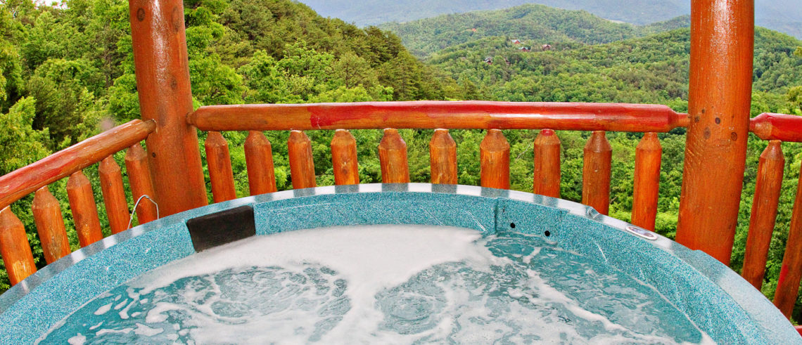 4 Ways To Relax In Our 4 Bedroom Cabin Rentals In Gatlinburg Tn